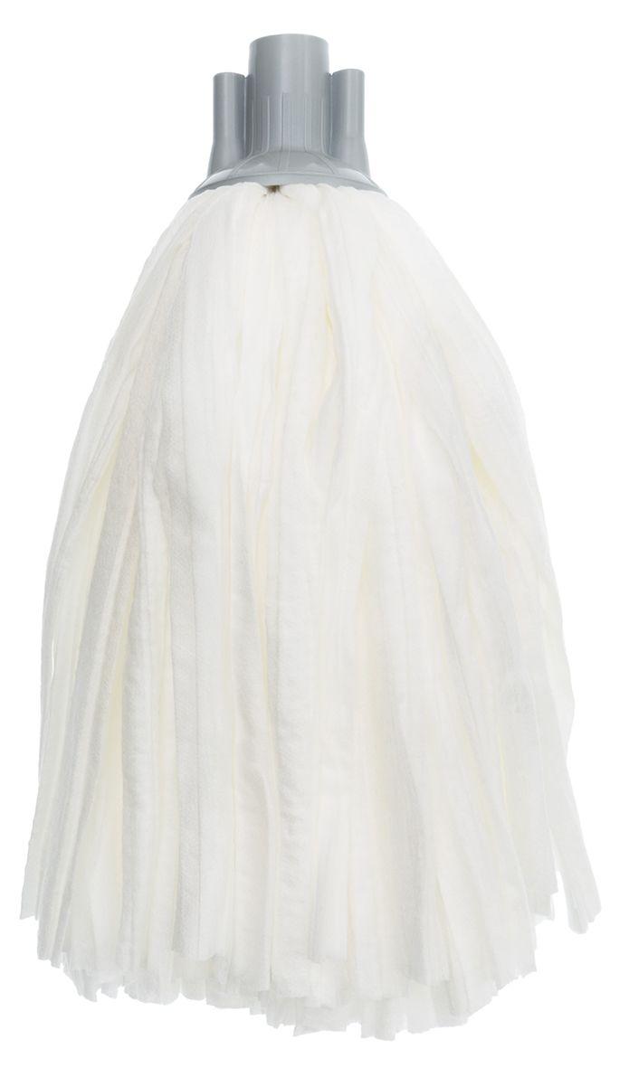 Насадка сменная Apex Girello Basic для швабры насадка сменная apex girello eco для швабры цвет белый