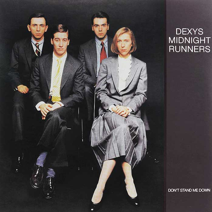 Dexy's Midnight Runners Dexys Midnight Runners. Dont Stand Me Down (LP) mcintosh w burning midnight