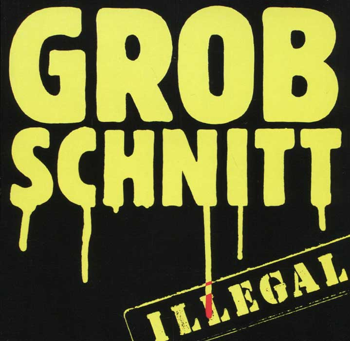 Grobschnitt Grobschnitt. Illegal grobschnitt grobschnitt volle molle