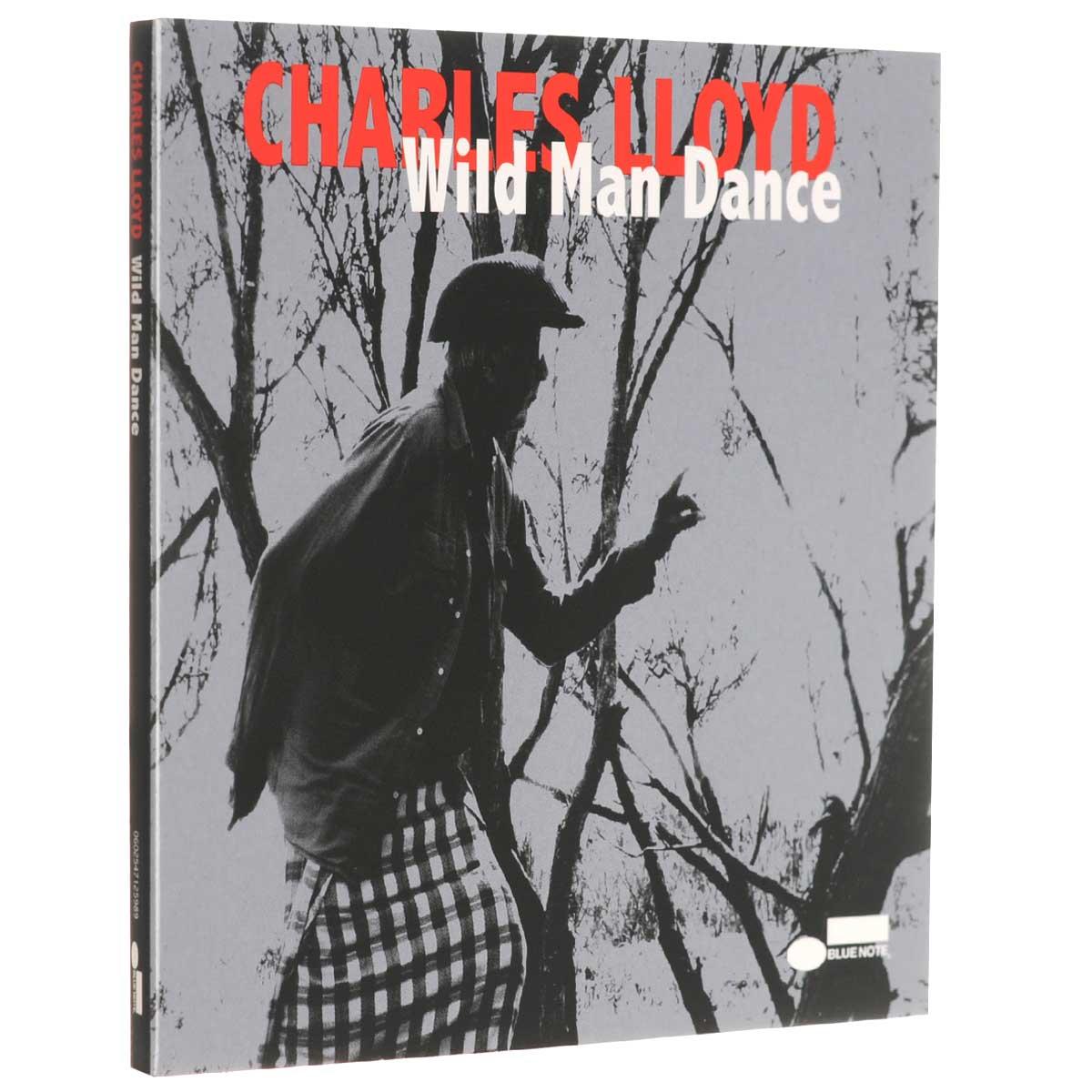 лучшая цена Чарльз Ллойд Charles Lloyd. Wild Man Dance