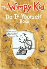 Diary of a Wimpy Kid: Do-It-Yourself Book diary of a wimpy kid hard luck