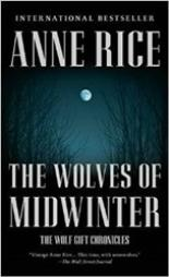 The Wolves of Midwinter tyrell johnson the wolves of winter