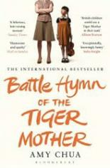 Battle Hymn of the Tiger Mother r m stults my mother s favorite hymn