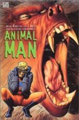 Animal Man: Volume 1
