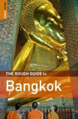 Bangkok the rough guide to tanzania