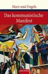 K. Marx. Das kommunistische Manifest | Маркс Карл