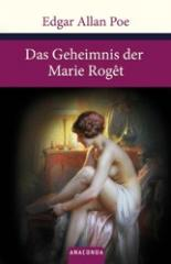 Книга Das Geheimnis der Marie Roget | По Эдгар Аллан. Edgar Allan Poe