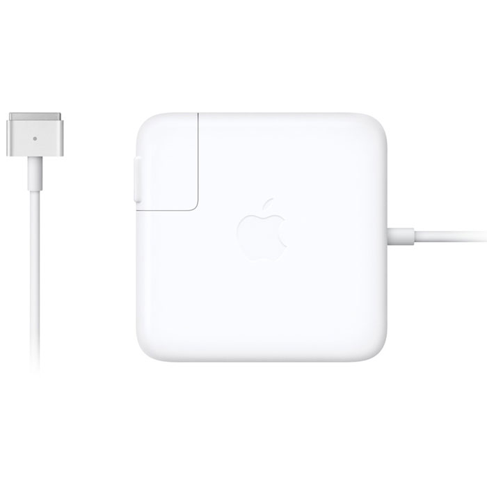 Apple MagSafe 2 адаптер питания 60 Вт для MacBook Pro 13 Retina (MD565Z/A) адаптер питания apple 60w magsafe 2 для macbook pro 13 inch with retina display md565z a белый