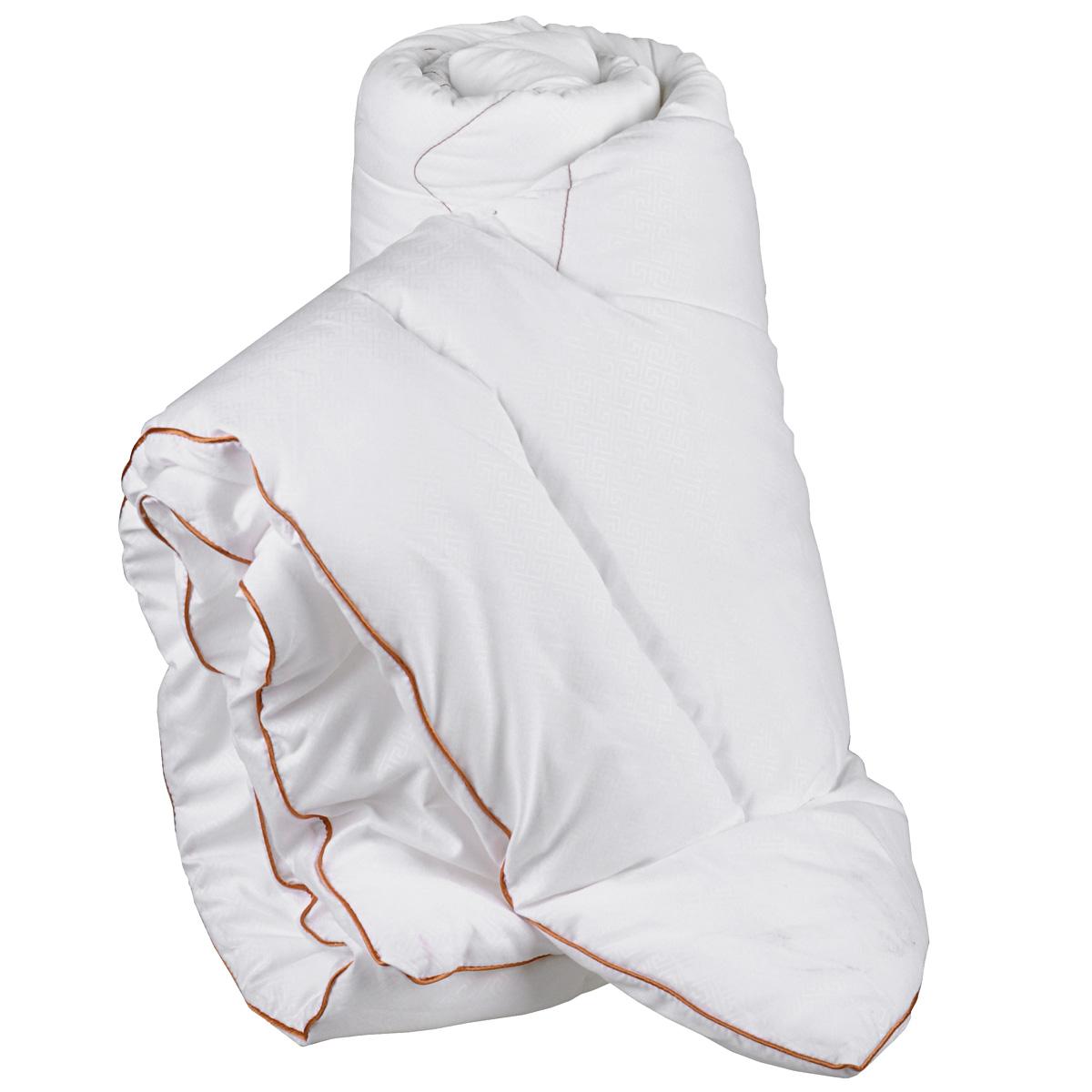 """Одеяло Primavelle """"Afina"""", наполнитель: искусственный лебяжий пух, 172 см х 205 см"""