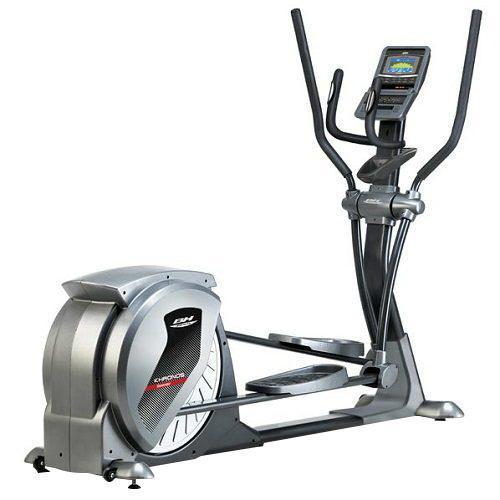 Эллиптические тренажер BH Fitness Khronos Generator