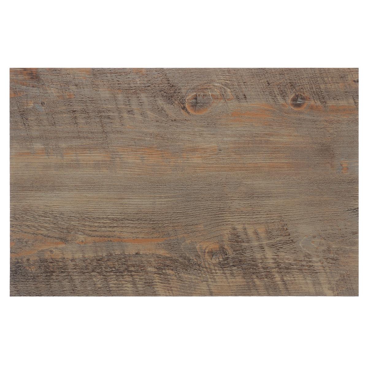 Подставка под горячее Hans & Gretchen, цвет: коричневый, 45 х 30 см. 28HZ-9064 подставка под горячее togas андре цвет синий серый 45 х 33 см