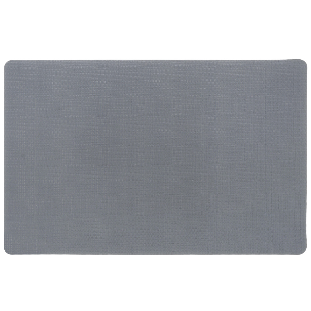 Подставка под горячее Hans & Gretchen, цвет: темно-серый, 43,5 х 28,5 см. 28HZ-9062 подставка под горячее togas андре цвет синий серый 45 х 33 см