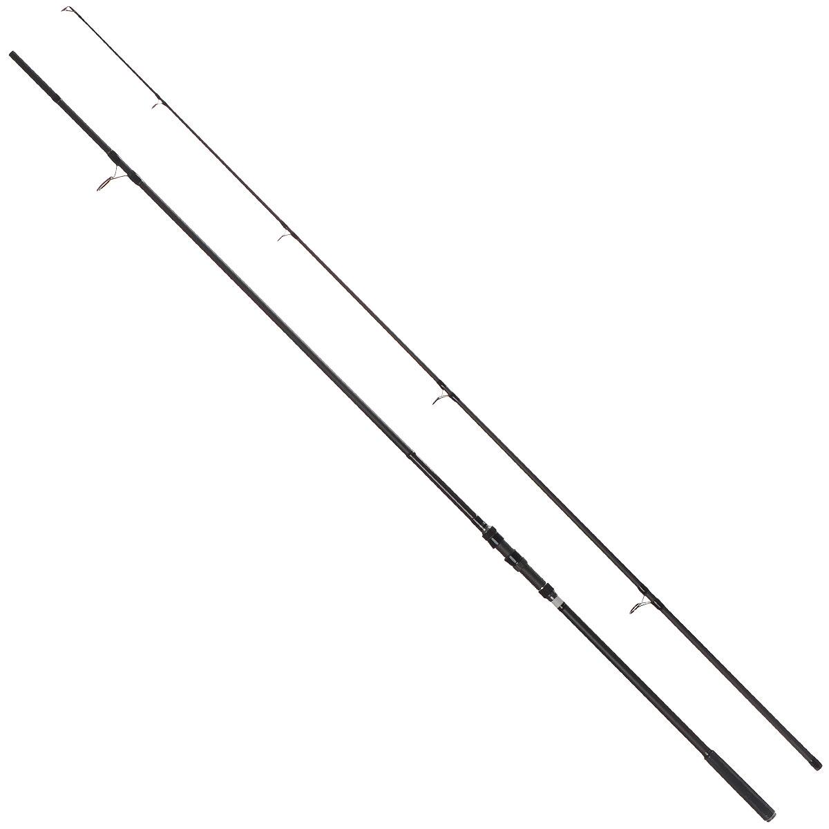 Удилище карповое Daiwa Windcast Carp, 3,6 м, 4,5 lbs