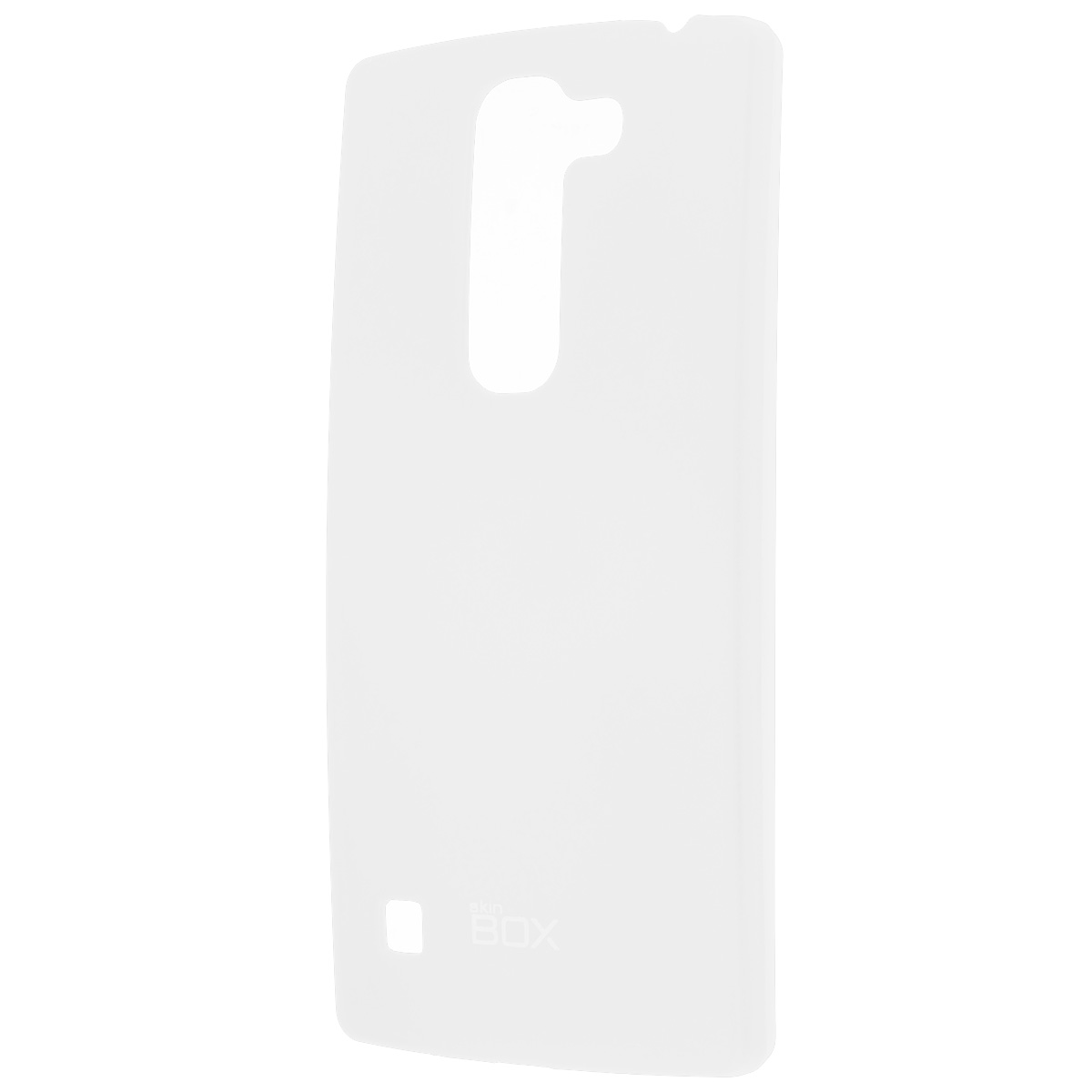 цена на Skinbox Shield 4People чехол для LG Spirit, White
