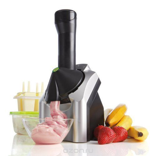 Travola DT-6 аппарат для фруктового мороженого