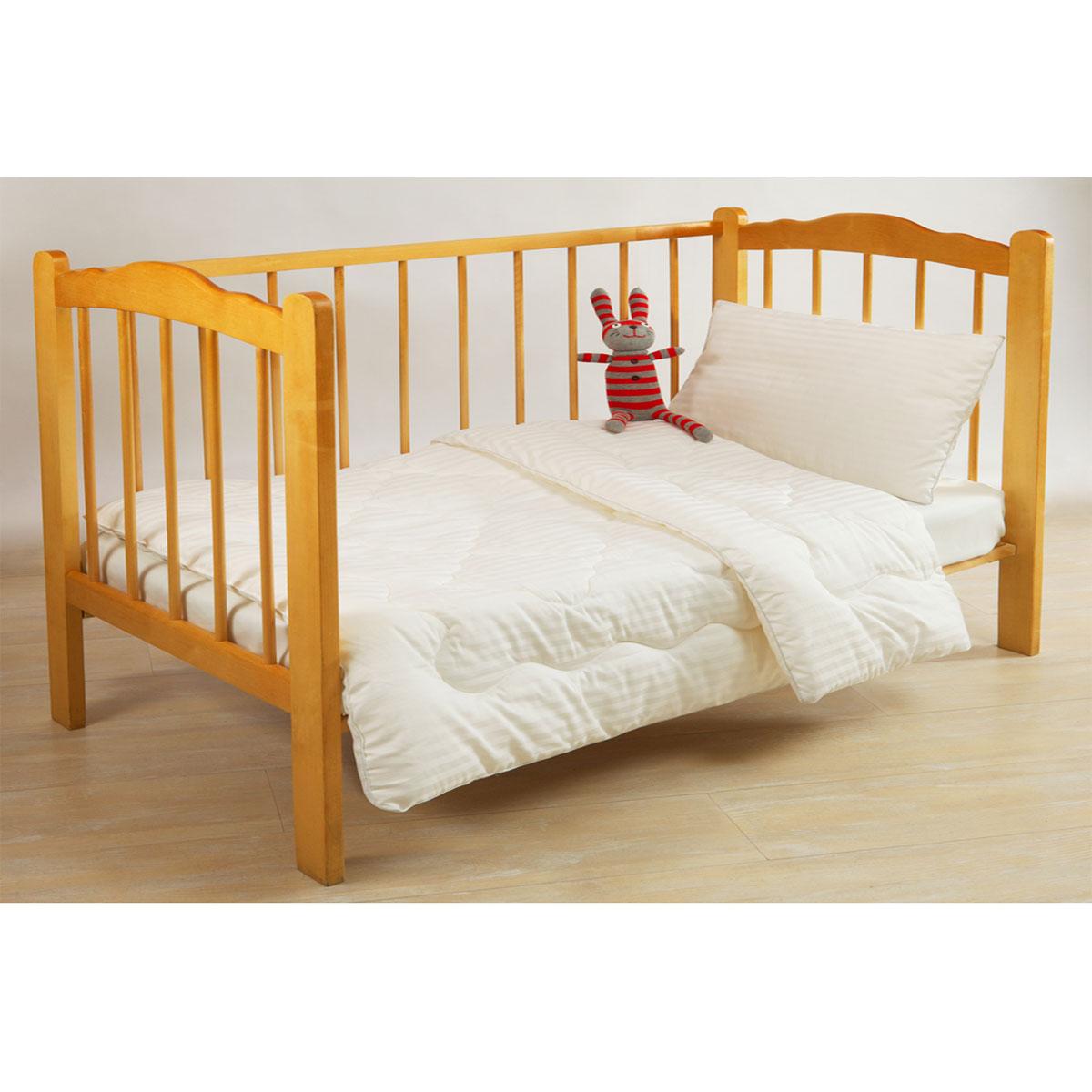 Одеяло детское 4690400041190, белый