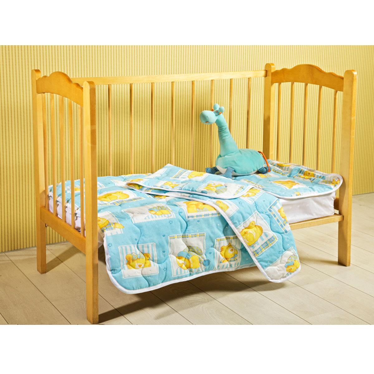 лучшая цена Одеяло детское Primavelle