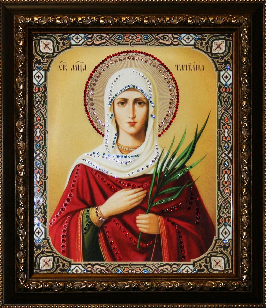 Картинки иконы святой татьяны