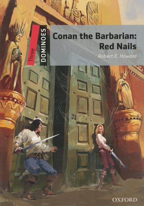 Conan the Barbarian: Red Nails: Level 3 недорго, оригинальная цена
