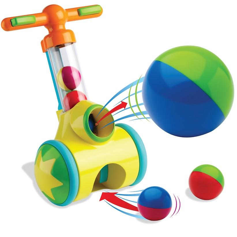 Tomy Tomy Развивающая игрушка Толкай-Запускай-Собирай tomy развивающая игрушка веселый страус