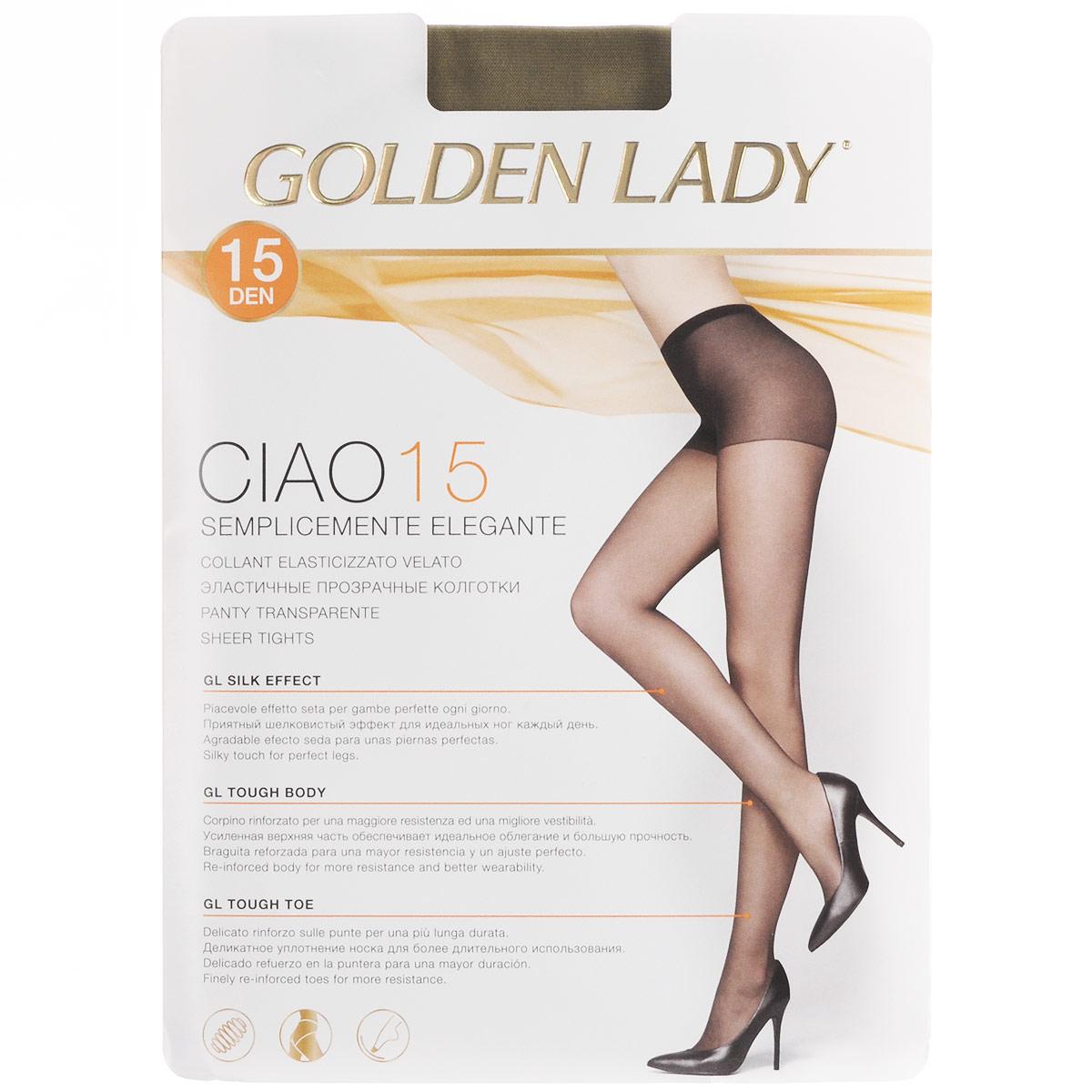 Колготки Golden Lady цена 2017