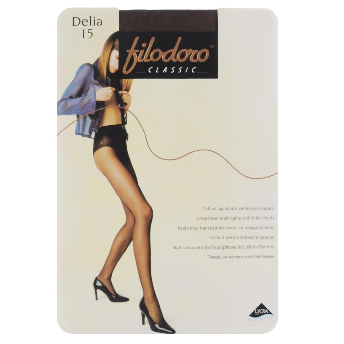 Колготки Filodoro Classic Delia