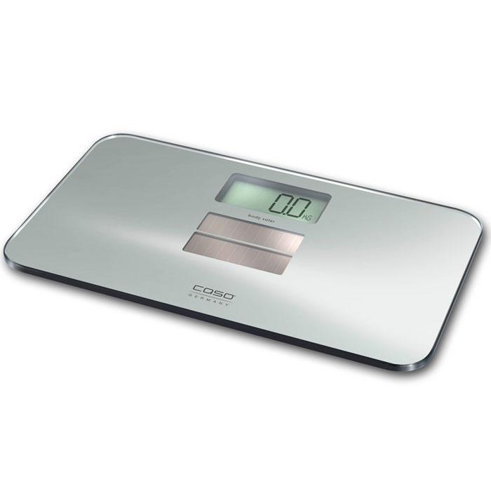 купить Напольные весы CASO Body Solar по цене 2516 рублей
