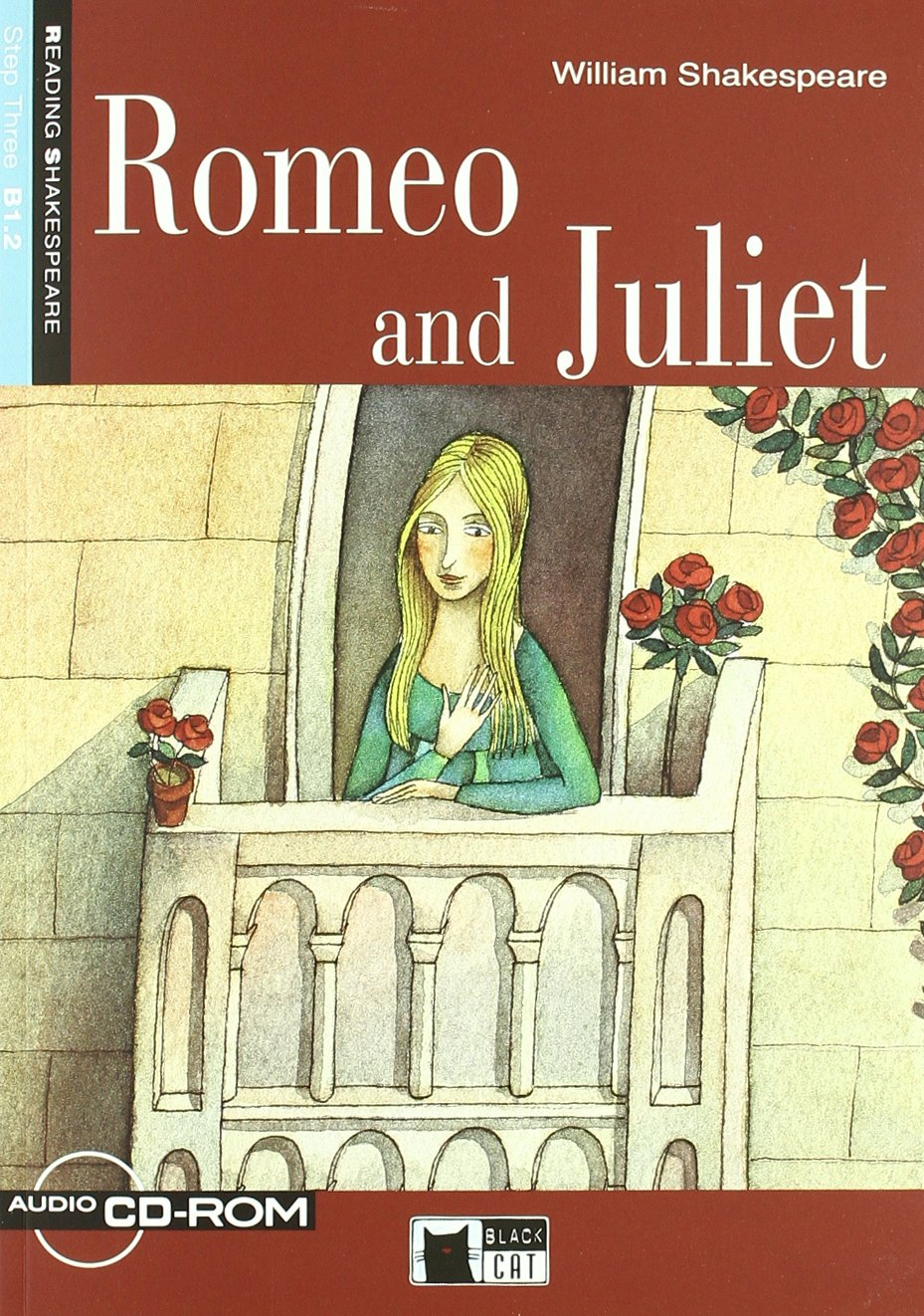 Romeo and Juliet (+ CD-ROM)