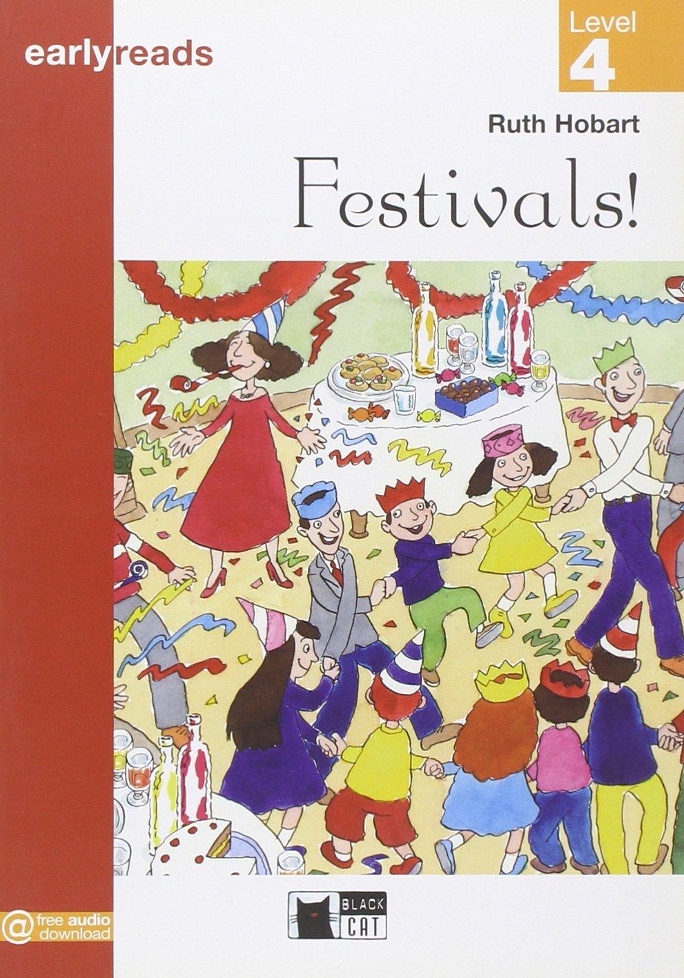 Festivals! Ne Bk 20 christmas cards to colour