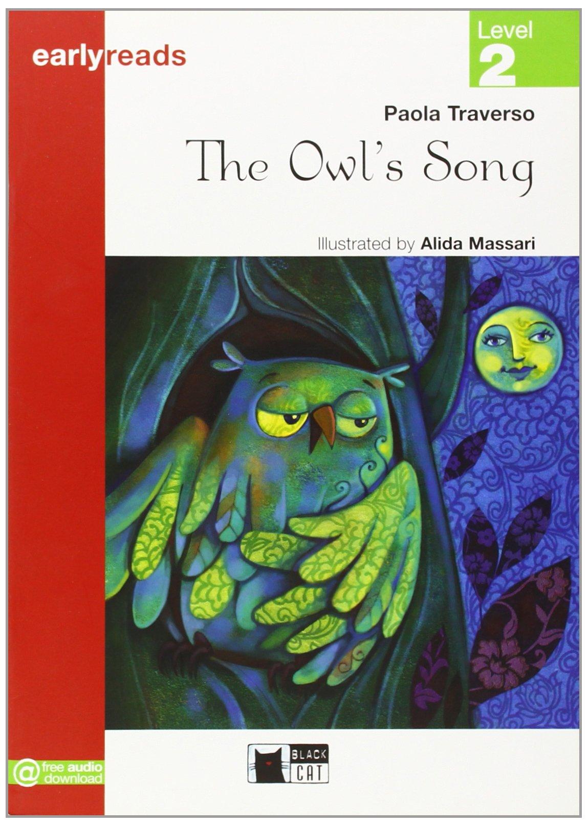 Owl's Song joan holub why do birds sing