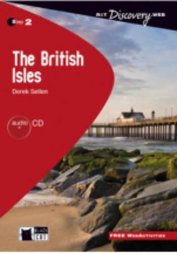 The British Isles (+ CD) people of the twenty first century