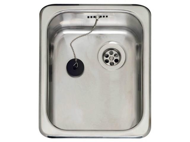 Мойка кухонная REGINOX R18 2330 LUX OSK (c/box)