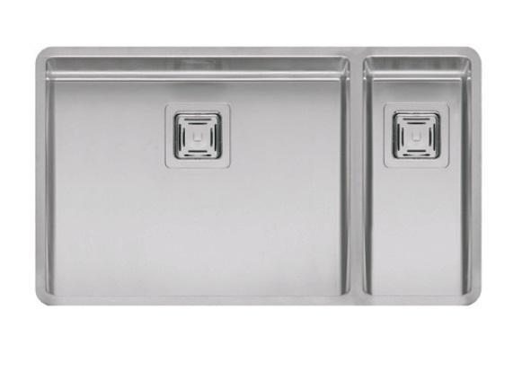 Мойка кухонная REGINOX Texas 50x40+18x40