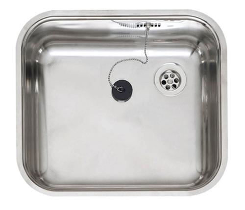 Мойка кухонная REGINOX R18 4035 LUX OSK (c/box)