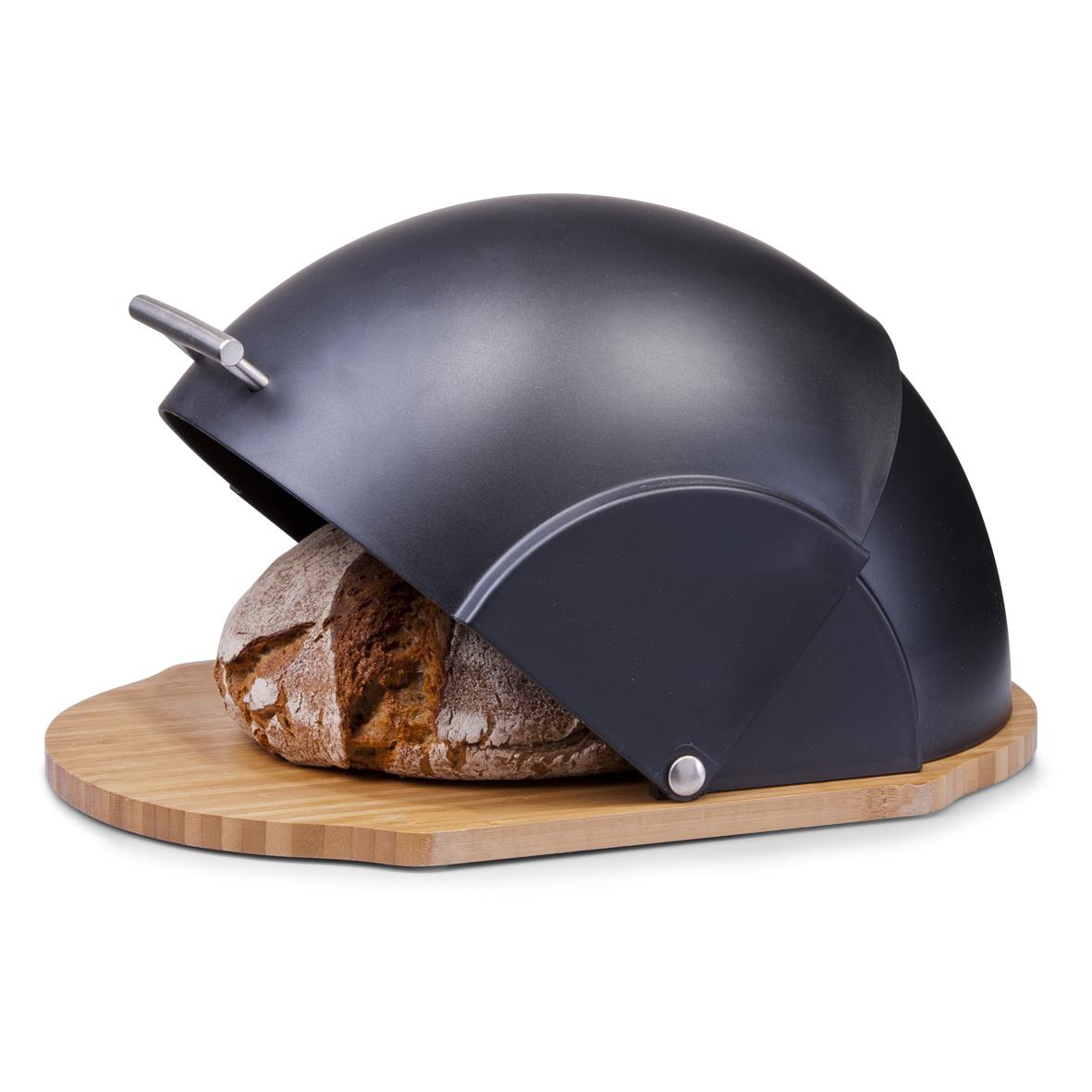Хлебница Zeller, 37 х 26 х 20,5 см цена