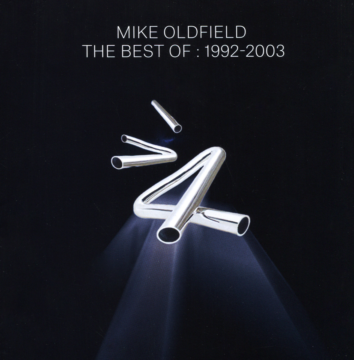 Майк Олдфилд Mike Oldfield. The Best Of: 1992-2003 (2 CD) майк олдфилд mike oldfield man on the rocks limited deluxe edition 3 cd