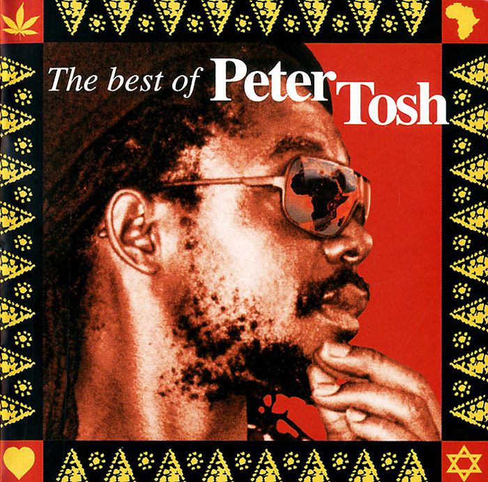 Питер Тош Peter Tosh. The Best Of Peter Tosh цена 2017