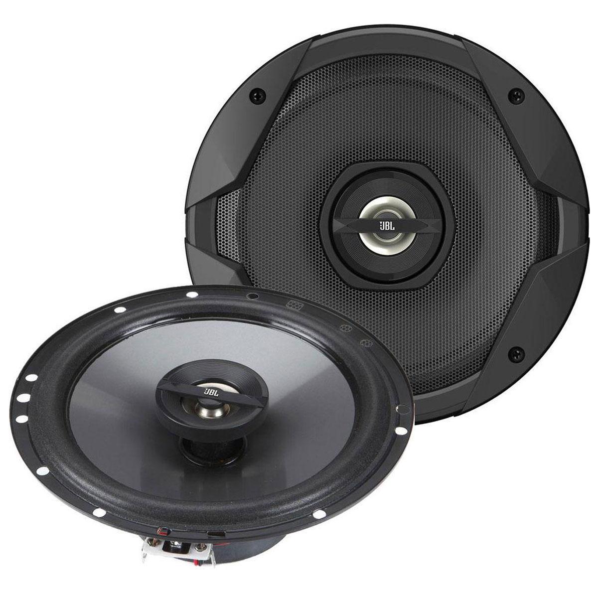 JBL GT7-6 автоакустика коаксиальная комплект профессиональной акустики jbl eon one pro