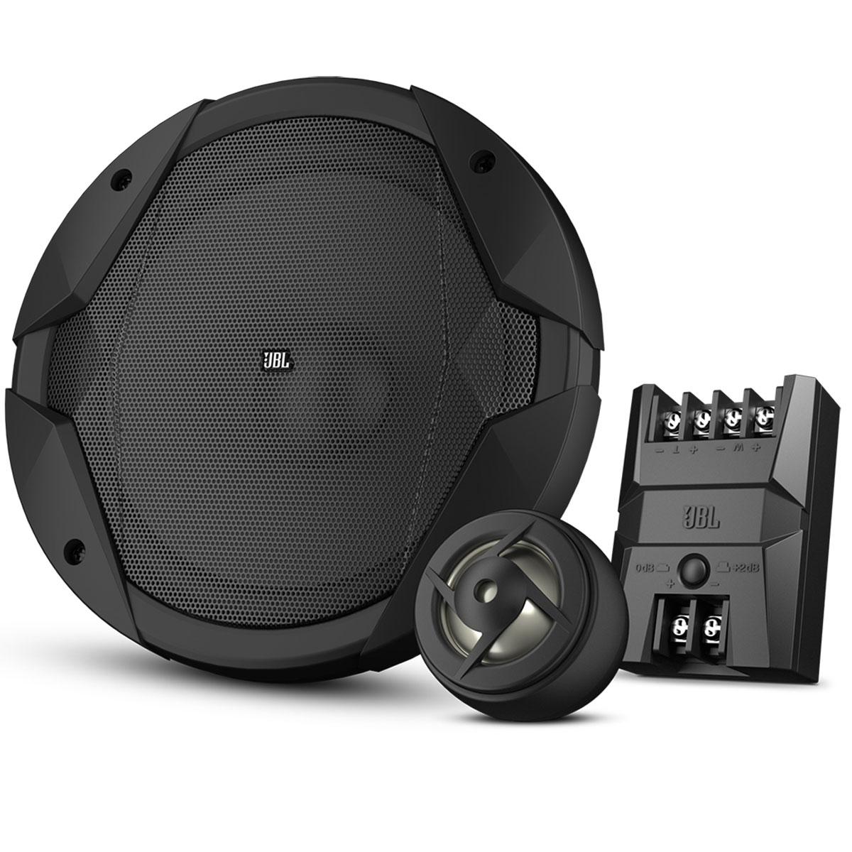 JBL GT7-6C автоакустика компонентная комплект профессиональной акустики jbl eon one pro