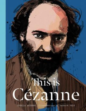 This is Cezanne все цены