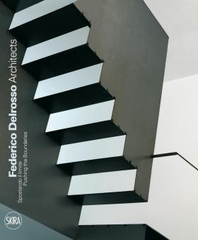 Federico Delrosso Architects: Pushing the Boundaries цена и фото