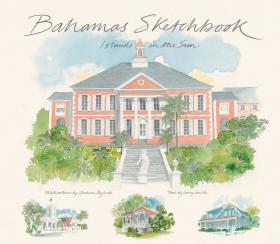 Bahamas Sketchbook the bahamas
