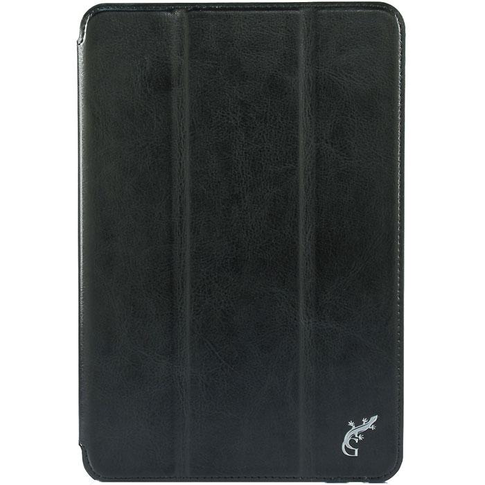 G-Case Slim Premium чехол для Samsung Galaxy Tab A 8.0, Black чехол для samsung galaxy tab 3 t2100 t2110 7 0 g case slim premium коричневый