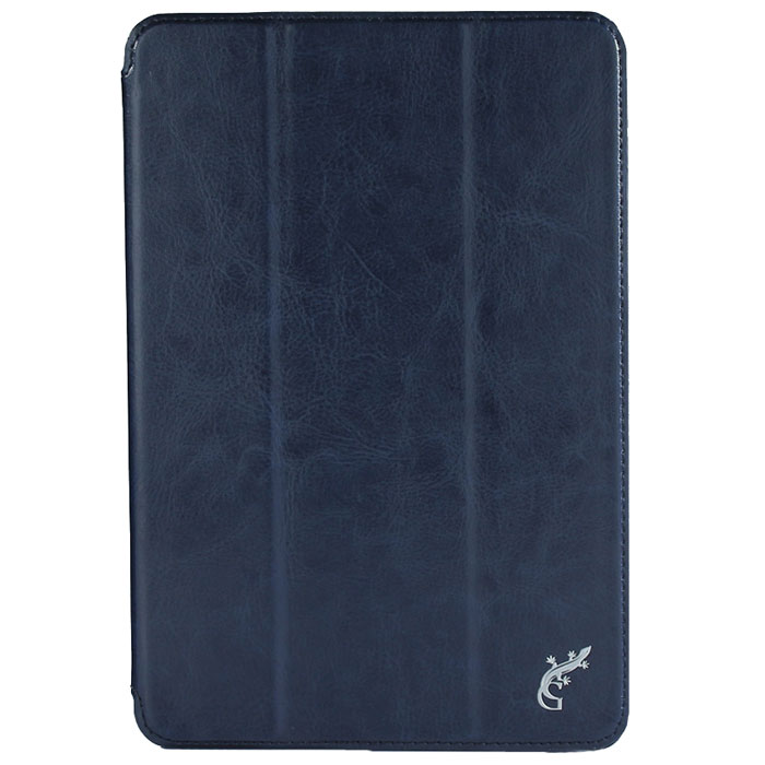 G-Case Slim Premium чехол для Samsung Galaxy Tab A 8.0, Dark Blue g case slim premium чехол для samsung galaxy note 3 blue