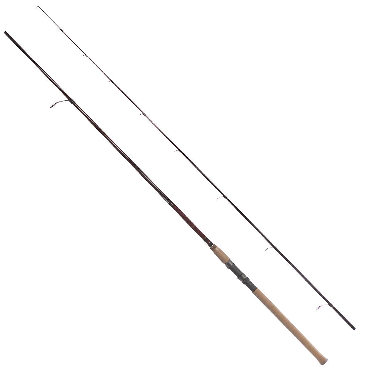 Спиннинг штекерный Daiwa Vulcan Supreme, 3 м, 15-50 г