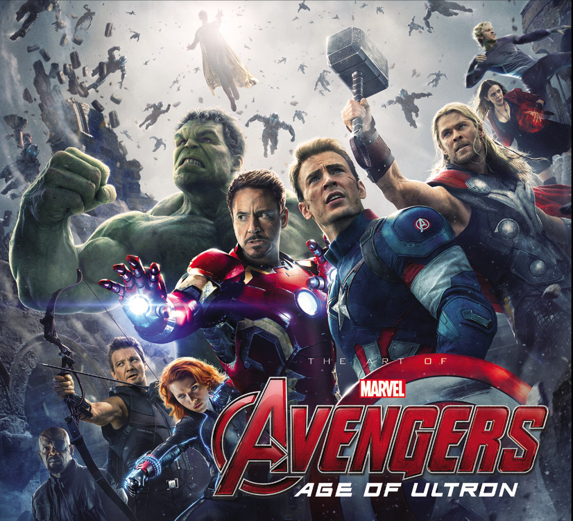Marvel's Avengers: Age of Ultron marvel s avengers age of ultron