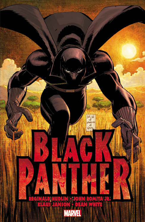 Black Panther black panther a nation under our feet book 3