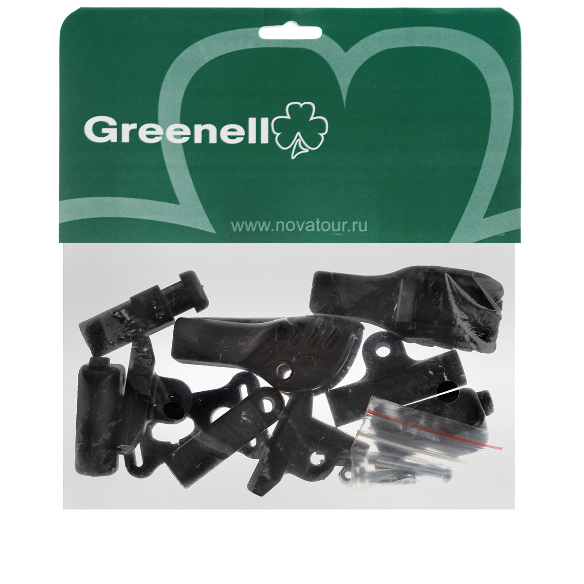 "Ремкомплект Greenell ""№1"", для палаток: Aughris 2, Castlerea 4, Clare 3, Dingle 3, Dingle light 3, Howth 4, Larne 2, Private, Tralee 2, Tralee 3"