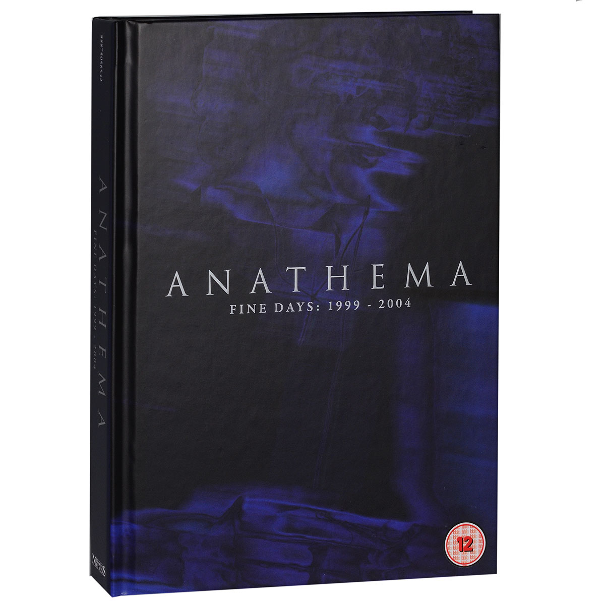 Anathema Anathema. Fine Days. 1999-2004 (3 CD + DVD) цена