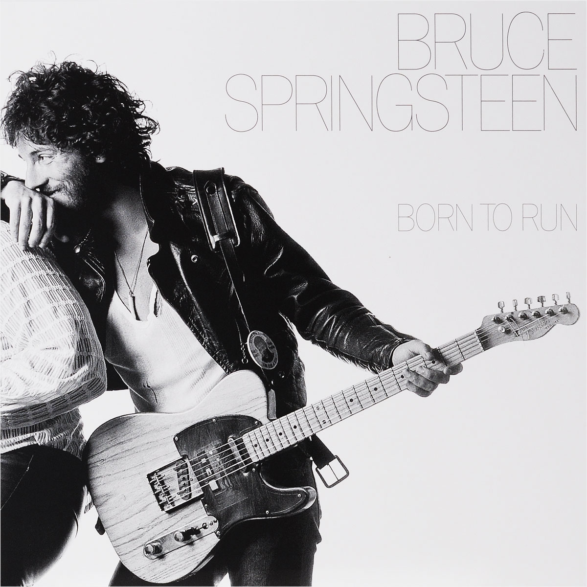 Брюс Спрингстин Bruce Springsteen. Born To Run (LP) цена и фото